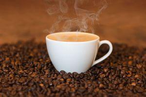A qué hora del día deberías tomar café para ser más productivo