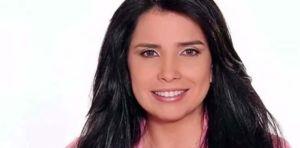 Nuevo video muestra a excongresista colombiana corrupta huyendo de oficina médica en Bogotá
