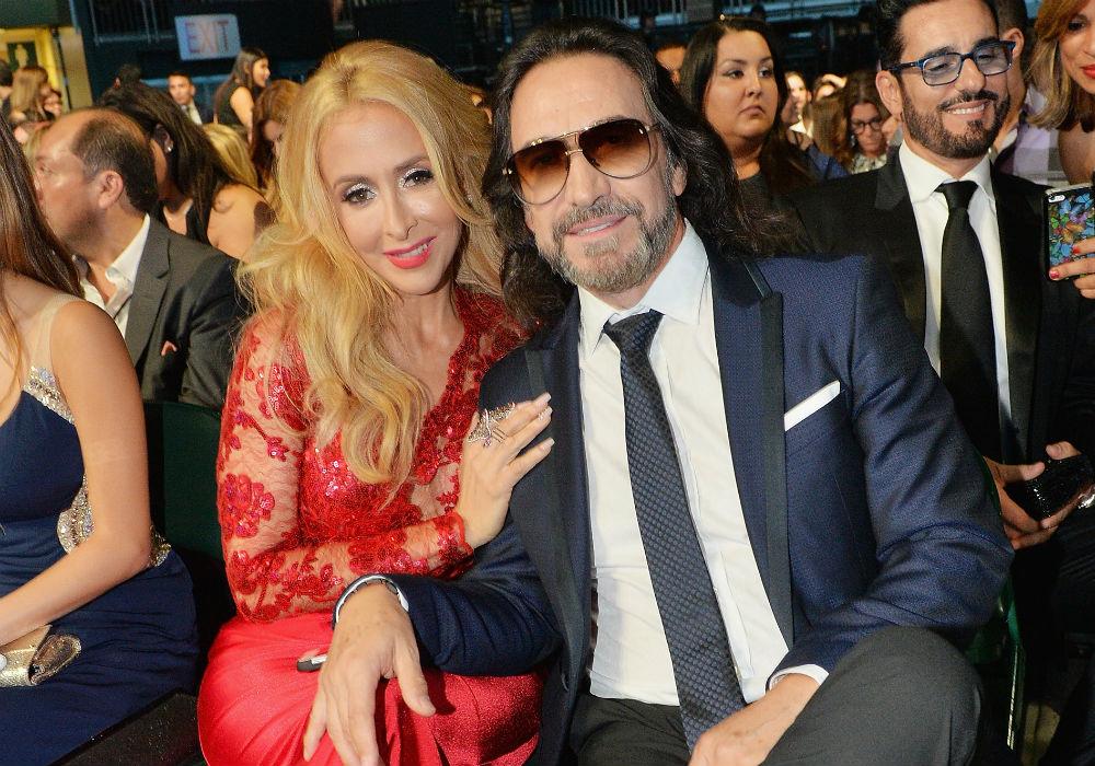 """La esposa de """"El Buki"""", Cristy Solís, se lleva de maravilla con su hijastra Beatriz"""