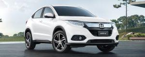 ¿Qué tiene de especial el nuevo Honda HR-V?