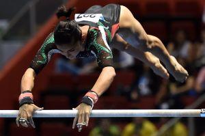 Quedó fuera de Tokio 2020: Gimnasta mexicana Elsa García denunció agresiones por parte de sus entrenadores