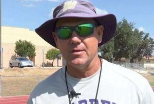 Texas: Suspenden a entrenador por presuntamente haber golpeado a uno de sus jugadores