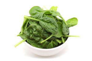 ¡El oro verde de la salud! Los extraordinarios beneficios medicinales de las espinacas