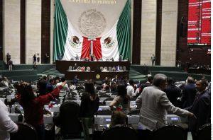 Diputados del PAN exigen renuncia a AMLO tras liberación de Ovidio Guzmán