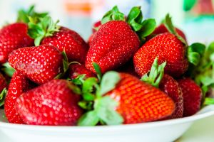 ¡La fruta más rica en hierro! Perfecto aliado para anemia, gota y artritis