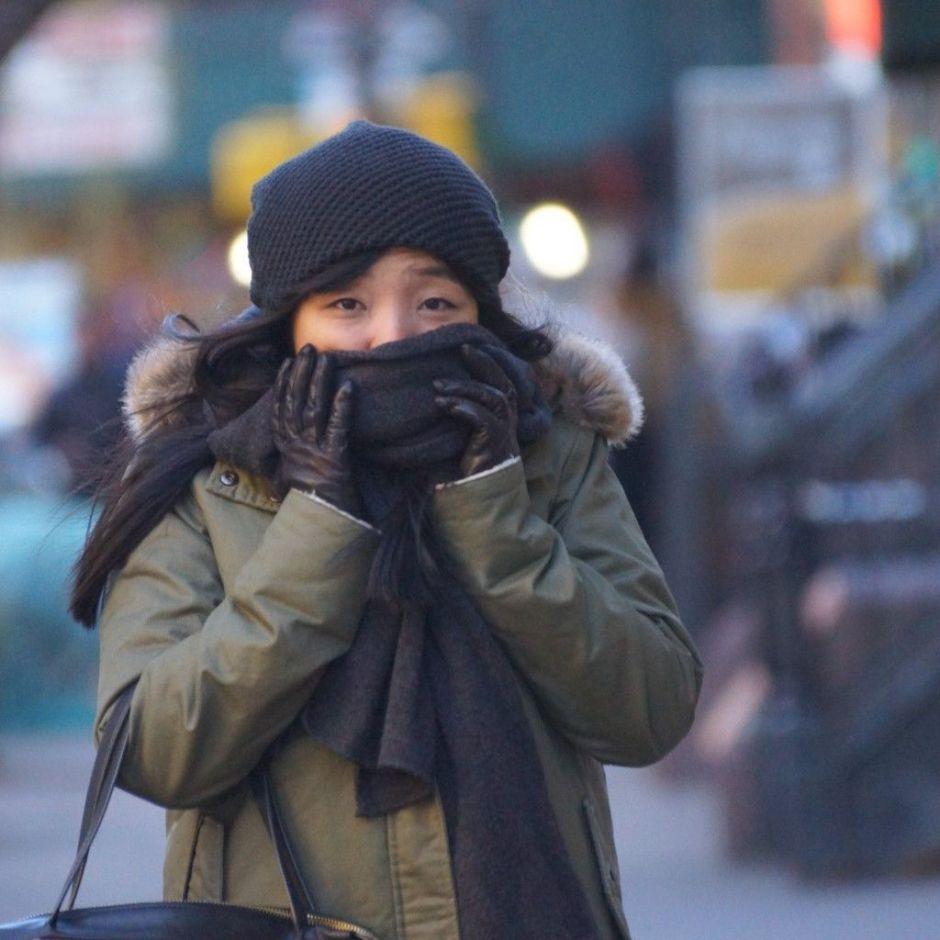 Frío se va a poner peor la semana próxima: pronostican que se romperán 170 récords por bajas temperaturas