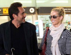 """Te extraño profundamente, Stefanie Sherk"": Demián Bichir dedica conmovedor mensaje a su esposa"