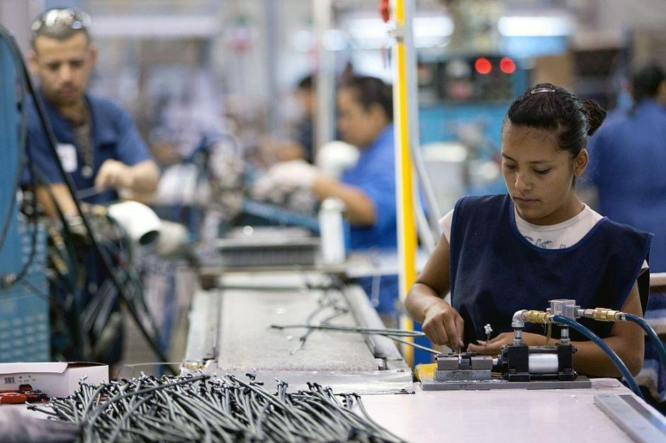 México cae dos posiciones en ranking de competitividad