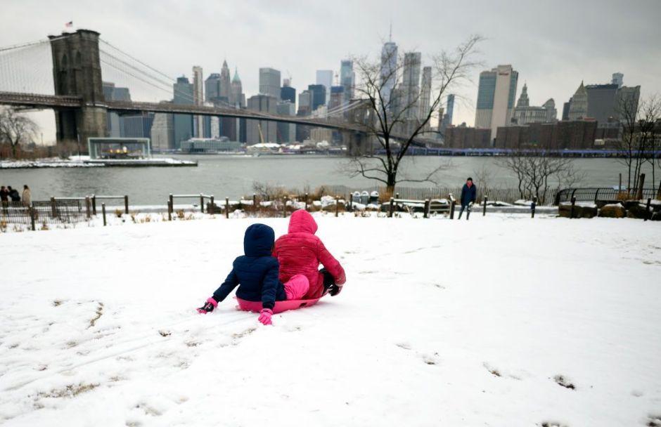Almanque del Granjero pronostica severas tormentas de nieve para este invierno