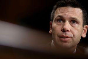 Kevin McAleenan renuncia como secretario de seguridad nacional interino