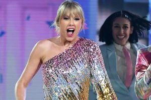 Mamá de Taylor Swift la expone al ridículo en 'The Tonight Show' de Jimmy Fallon