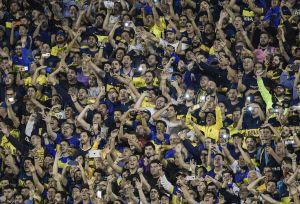 """La escena de la película """"Joker"""" que enloqueció a los aficionados de Boca Juniors"""