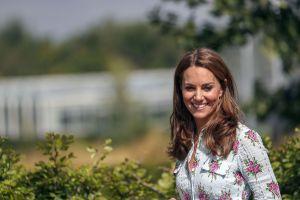 Kate Middleton, la duquesa de Cambridge, confiesa que le gusta el picante