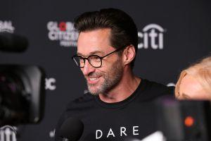 Hugh Jackman vuelve a ser Wolverine por última ocasión
