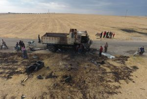 ¿Por qué la muerte de líder de ISIS no termina con esa organización terrorista? El sucesor tiene un historial letal
