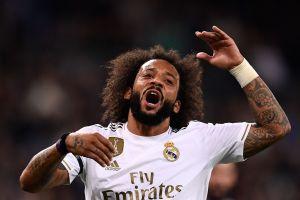 Marcelo pensó que moriría en la final de la Champions League