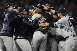Yankees vs Astros inician la guerra en la Americana