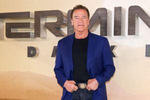 Arnold Schwarzenegger quiere que Cristiano Ronaldo sea 'Terminator'
