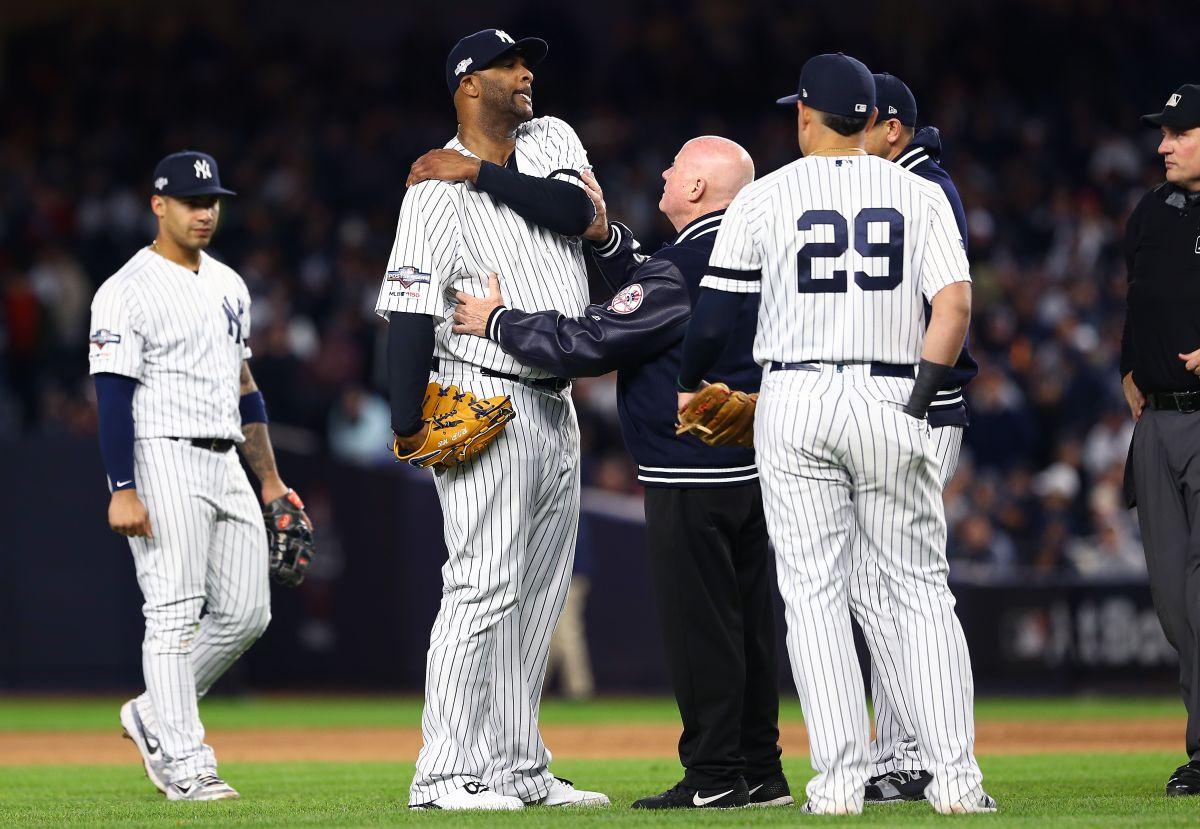 Botaron sus oportunidades: Yankees al borde de la eliminación ante Astros