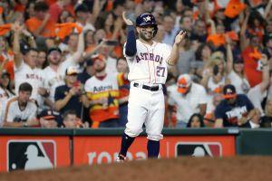 Ahí para la otra, Yankees: Los Astros van a la Serie Mundial con enorme actuación de Altuve