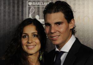 ¡Boda sin teléfonos! Rafael Nadal se casó y sus invitados no pudieron ingresar con sus móviles