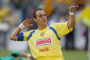 Cuauhtémoc, Reinoso, Santos... Los 10 mejores goles en los 103 años del América, el más grande de México