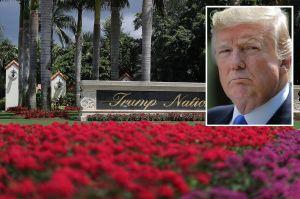 Trump hará reunión de G7 en su club de golf Doral, a pesar de indagatorias por usar gobierno a su favor