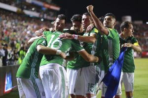 Selección Mexicana jugará contra Holanda en Estados Unidos