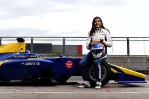 Por primera vez participará una mujer en el GP de México y es colombiana