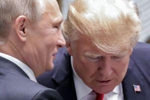Putin bromea sobre las elecciones de 2020 en EEUU y dice que Rusia se entrometerá