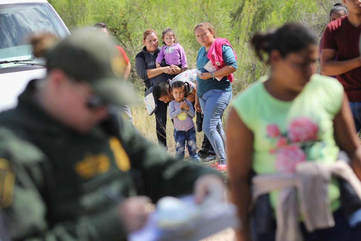 La Casa Blanca informó que las personas en proceso de deportación podrían solicitar asilo