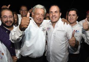 Cuauhtémoc Blanco se apunta para ser Presidente de México en 2024