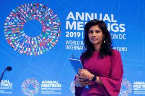 El FMI alerta de que 2019 registrará el menor crecimiento desde la recesión