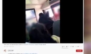 Video: Atacan brutalmente a estudiante hispana en autobús escolar del distrito de Katy