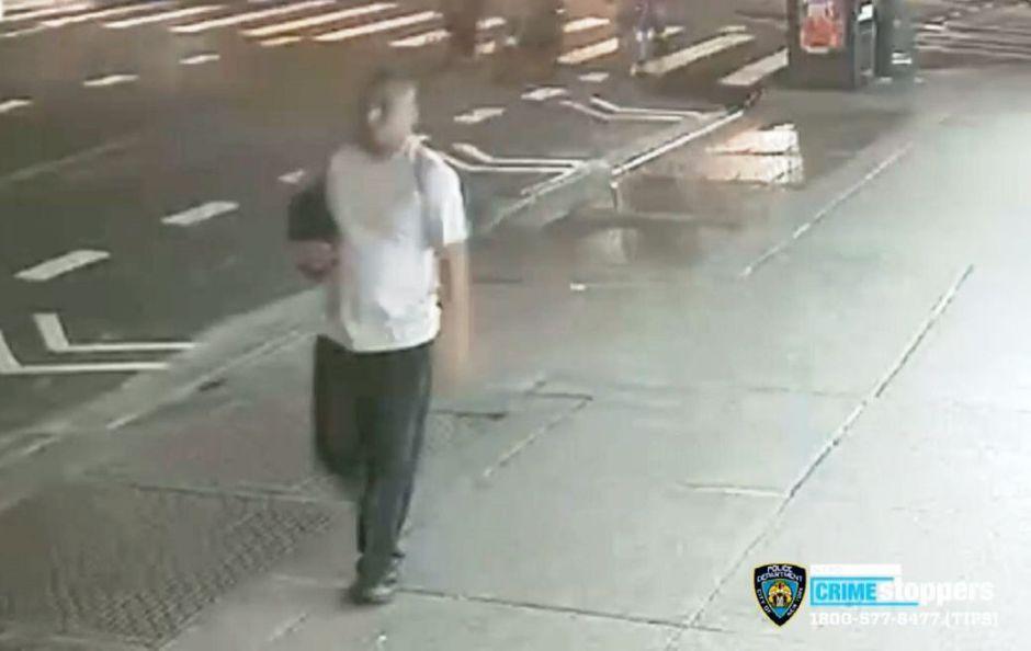 Turista fue violada al pedir una dirección en Nueva York