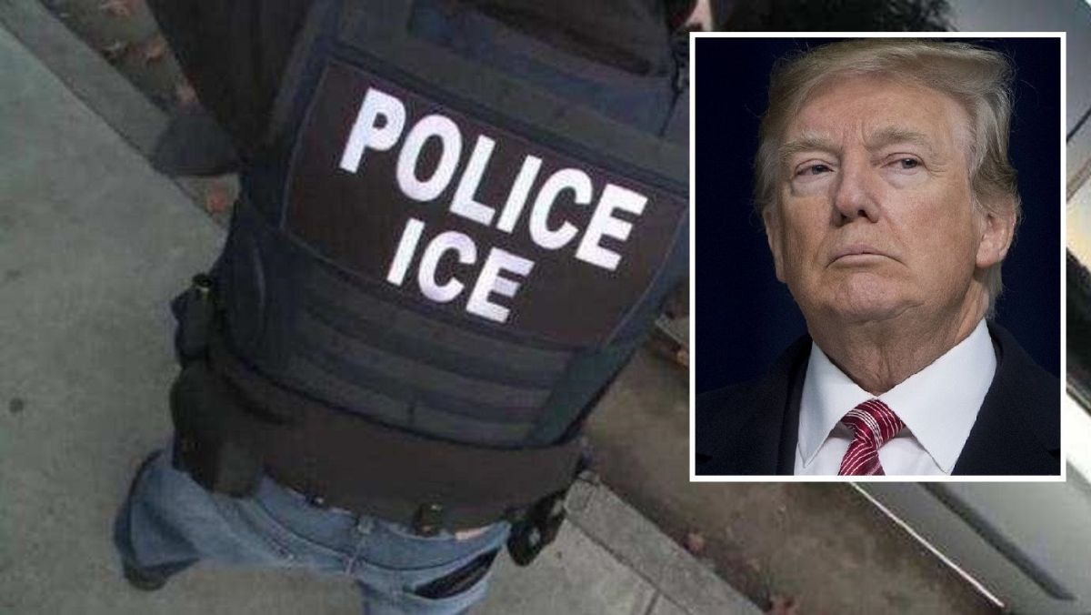 Estaban de vacaciones y quedaron atrapados en la frontera de Estados Unidos, la pesadilla de esta familia se hace viral