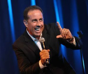 Jerry Seinfeld gana batalla legal sobre su popular programa de autos