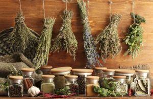 ¡El más poderoso remedio herbolario! Combate digestiones pesadas, náuseas y gases