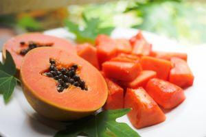 ¡No podrás creer! Increíbles beneficios de comer una taza de papaya al día