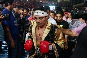 'Travieso' Arce le reclamó al presidente por la situación en Culiacán