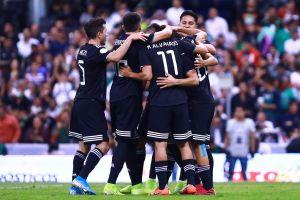 El Tri en la fecha FIFA: quiénes destacaron y quiénes decepcionaron