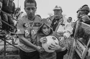 Violencia, terror y vergüenza: el recuento de lo que marcó la jornada 14 del futbol mexicano
