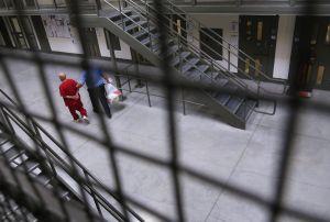 Huelga de hambre: Inmigrantes protestan en cárcel de ICE en Washington