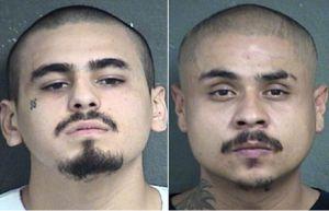 Dos hispanos son acusados por tiroteo en Kansas City; uno está prófugo
