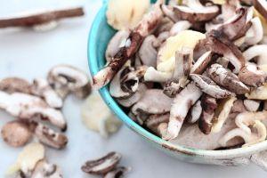 Por qué comer hongos previene el cáncer de próstata en los hombres