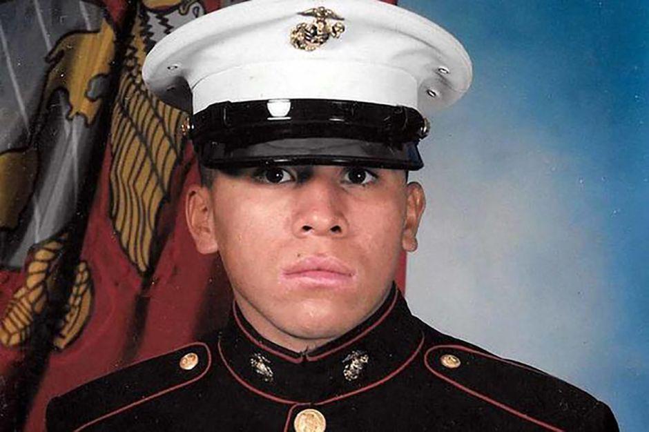 Defendió a Estados Unidos en Irak, su personalidad cambió y ahora será deportado