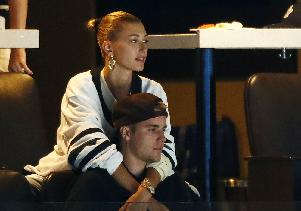 Video muestra el momento exacto en el que Hailey Baldwin conoció a su ahora esposo, Justin Bieber, hace ¡10 años!