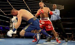 ¡Aguas Canelo! Su próximo rival, Sergei Kovalev mató a un boxeador en el ring en 2011