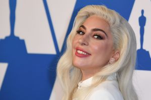 Julyana Al-Sadeq, la doble de Lady Gaga en los Juegos Olímpicos de Tokio