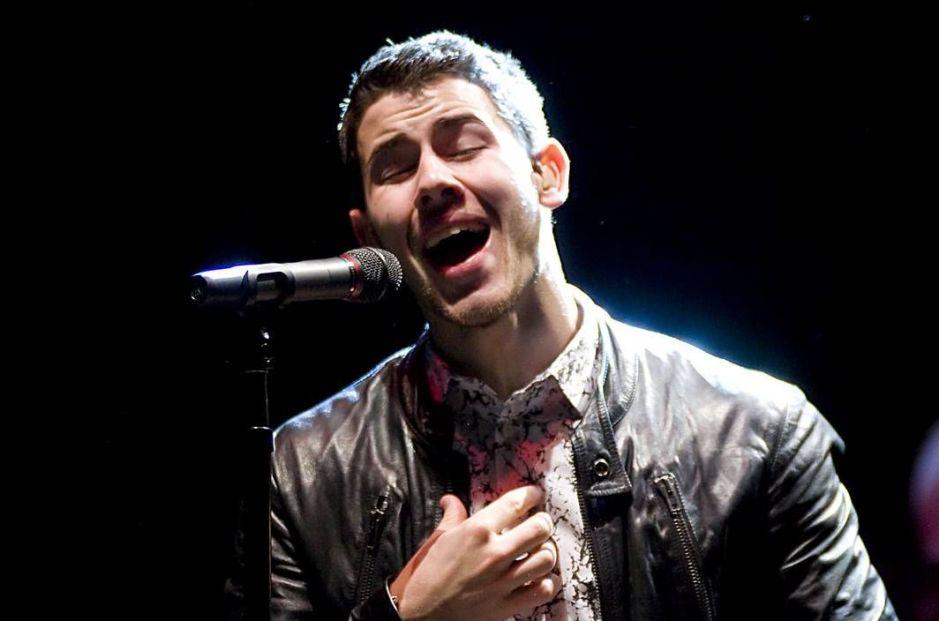 """Nick Jonas tomará el lugar de Adam Levine  en la """"La Voz"""""""